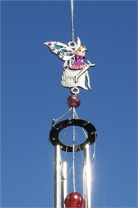 Fairy Wind Chime, Hope