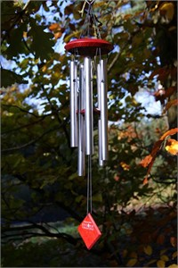 Woodstock Chimes of Polaris, Silver