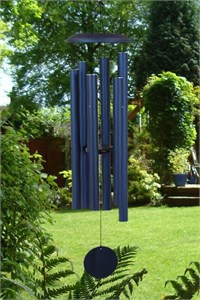 Corinthian Bells, 60 inch, Midnight Blue