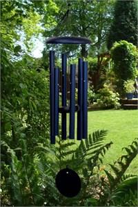 Corinthian Bells 27 inch, midnight blue
