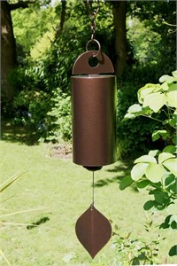 Medium Woodstock Heroic Windbell