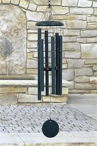 Corinthian Bells, 36 inch, Green