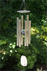 Woodstock Bells of Paradise, medium silver