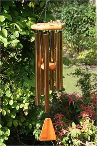 Arias 29 inch Bronze Wind Chime