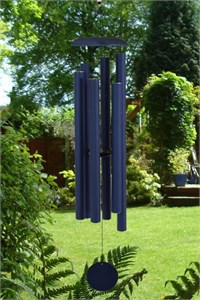 Corinthian Bells 65 inch, Midnight Blue