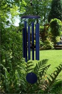 Corinthian Bells, 30 inch, Midnight Blue