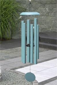 Corinthian Bells, 60 inch, Patina Green