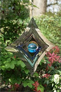Diamond Windspinner
