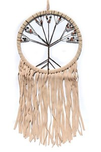Tree of Life Dream Catcher (22 cm)