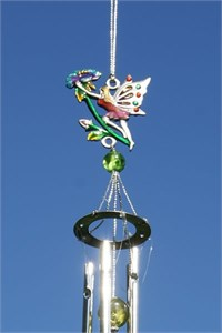 Fairy Wind Chime, Flower
