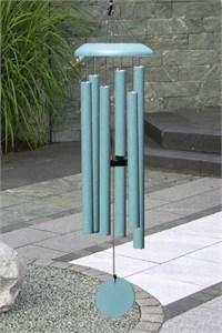 Corinthian Bells, 50 inch, Patina Green