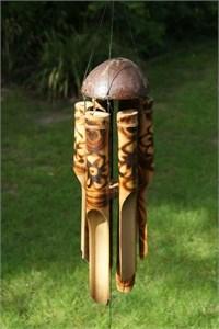Kesuma Bamboo Wind Chime