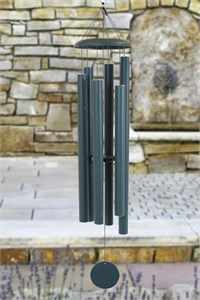 Corinthian Bells 65 inch, Green