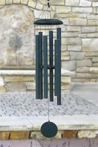 Corinthian Bells, 44 inch, Green