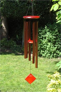 Woodstock Chimes of Earth, Bronze