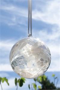 April Birthstone Ball, Diamond
