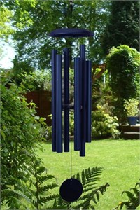 Corinthian Bells 56 inch, Midnight Blue