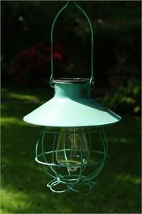 Green Marine Solar Lantern