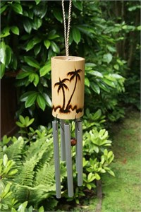 Palm Wind Chime