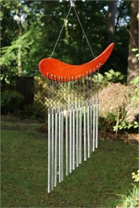 Hanging Aura Wind Chime