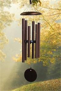 Corinthian Bells, 27 inch,  Copper Vein