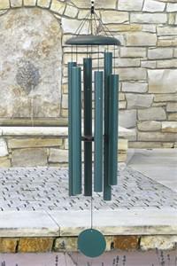 Corinthian Bells, 60 inch, Green