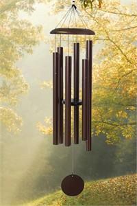 Corinthian Bells 56 inch, Copper Vein