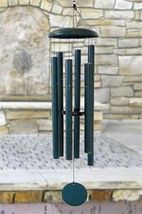 Corinthian Bells 56 inch, Green
