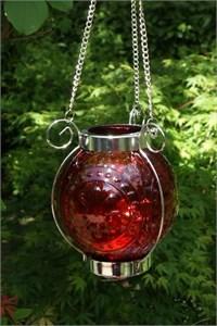 Red Ball Lantern
