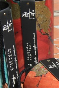 Zaphir Wind Chimes:  any 3