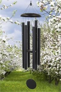 Corinthian Bells 53 inch, Black