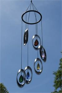 Woodstock Bellissimo Bells Spiral