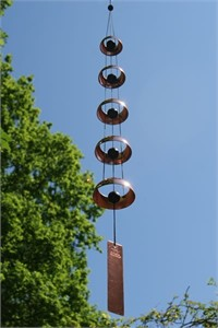 Woodstock Temple Bells, Copper Quintet