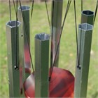 Fulfillment Wind Chime
