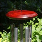 Woodstock Chimes of Mars, Silver
