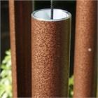 Corinthian Bells 65 inch, Copper Vein