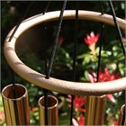Nature's Melody 28 inch Aureole Tunes, Rose Gold