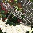 Dragonfly Windspinner (8 inch)