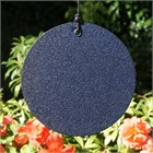 Corinthian Bells, 44 inch, Midnight Blue