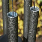 Corinthian Bells, 30 inch, Silver Vein