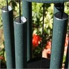Corinthian Bells, 27 inch,  Green