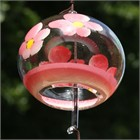 Pink Blossom Wind Chime
