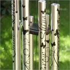 Bloom, Grow, Shine Wind Chime