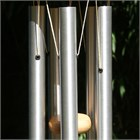 Woodstock Reflections Wind Chime - Amazing Grace