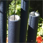 Corinthian Bells, 50 inch, Midnight Blue