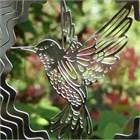 Hummingbird Windspinner (8 inch)