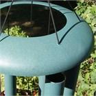 Corinthian Bells 56 inch, Patina Green