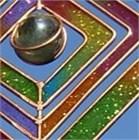 Copper Wire Rainbows, Diamonds