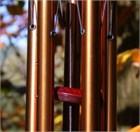 Woodstock Chimes of Polaris, Bronze