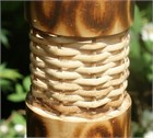 Bamboo and Rattan Wind Chime